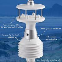 Kom ook naar de RAI: alles over meetinstrumentatie op het gebied van wind, neerslag, zon...en nog veel meer!