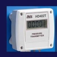 Onze range druk en drukverschil transmitters vanaf 50 Pa: ook met RS485 Modbus - RTU communicatie