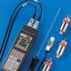 DO9704 - 2 kanaals datalogger voor druk, flow rate en temperatuur, geheugen, RS232. Compleet in draagkoffer, inclusief Deltalog 1 software. 30,000samples, van1 seconde tot 12 uur