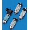 HD2004 - HD2004T - HD20V4T - Absolute druk of overdruk: druktransmitter absolute druk - Bar(A) t.o.v. vacuum en druktransmitter relatieve druk t.o.v. atmosferisch - Bar(G)