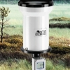 HD2013R - Regenmeter, Rain gauge of Pluviometer met tipping bucket systeem, 400cm2, temp. range -20...60°C. Resolutie 0,1mm of 0,2 of 0,5mm.