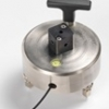 HD2030AC5 - Support for tri-axial and mono-axial accelerometers suitable for floors and other surfaces.
