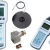 HD2030KIT sound and vibration - Geluidsmeter en trillingsmeter KIT. Voor metingen in de werksituatie. Inclusief geluidsmeter HD2010UC/A , kalibrator HD2020, 4 kanaals trillingsmeter HD2030 en 2 opnemers.
