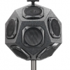 HD2050 HD2050.20 HD2050.30 - Dodecahedron Loudspeaker for building acoustics