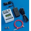 HD2060 - PORTABLE MULTI-FREQUENCY AND MULTI-LEVEL CALIBRATOR FOR VIBRATION TRANSDUCERS