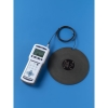 HD2070 - Three channel vibration analyzer, workers protection. Hand-Arm and Whole Body measurements.