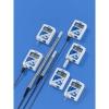 HD208 - HD 208 - Minidataloggers: temperatuur en relatieve vochtigheid/ dauwpunt. MKT berekening (Mean Kinitic Temperature). Optioneel met software volgens FDA 21 CFR part 11.