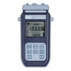 HD2106.1 - Conductivity-Thermometer measures conductivity, liquid resistivity, total dissolved solids, salinity and temperature.