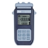 HD2106.2 - EC and temperature measuring instrument. Datalogger 36.000 samples, RS232 C/ USB, carrying case, Deltalog9