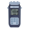 HD2107.1 - Centesimal thermometer in the range +/-199.99°C, decimal outside this range, one input for Pt100 probes with SICRAM module