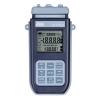 HD2107.2 - Centesimal thermometer in the range +/-199.99°C, decimal outside this range, one input for Pt100 probes with SICRAM module