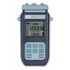 HD2109.1 - Oxygen meter-Thermometer measures dissolved oxygen, saturation index and temperature