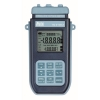 HD2109.2 - Oxygen meter-Thermometer measures dissolved oxygen, saturation index and temperature.