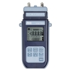 HD2114P.0 - Micromanometer-Thermometer for air speed and flow rate measurement by means of Pitot tubes