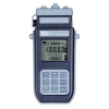 HD2156.2 - Portable pH, EC and temperature measuring instrument. IP67, USB, carrying case, Deltalog9. Datalogger 20.000 sets samples.