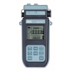HD2178.1 - Thermometer with two inputs, the first for Pt100 probes equipped with SICRAM module, the second input for thermocouple type K, J, T, E, N