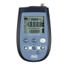 HD2305.0 - pHmeter-Thermometer which measures pH, mV and temperature.