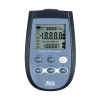 HD2307.0 - Thermometer, Pt100 sensor with one input for probes equipped with SICRAM module, measuring range -200°C +650°C.