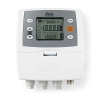 HD2717 - Temperature and Humidity. Transmitter and Datalogger, with or without display, RS485, analogue outputs, contacts.