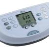 HD3409.2 - Benchtop DO meter, temp. via Pt100 Sircam. Datalogger: max., min., aver., RS232 C/USB2.0. Draagkoffer, calibrator DO9709/20. DeltaLog9 Kabels, voeding en elektrodes los bestellen.