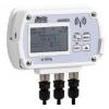 HD35.5AF - Lage temperatuur loggen? Vriezer temperatuur bewaken en signaleren.