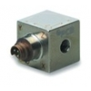 HD356B20 - Tri-axial accelerometer for high shock levels.