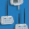 HD35 - WIRELESS DATA LOGGING SYSTEM. Rugged and flexible. 21CFR Part 11.