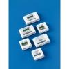 HD45 - Wandthermostaat met Temperatuur, CO2 en Luchtvochtigheid meting en regeling. Diverse mogelijkheden. Met of zonder display. Diverse uitgangssignalen: 4-20mA, 0-10VDC, RS485 Modbus en/of relais.