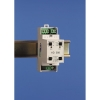 HD588 - Analog interface module with 3-way galvanic separation 3000V