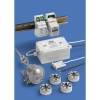 HD988TR2 - Configurable temperature transmitter with a 3½ digit display (figure height 10mm), output 4...20mA