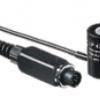 LP471A-UVeff - Blootstelling aan UV bij zonnebank en zonnehemel, tanning studio. Meting volgens EC60335-2-27 met gecombineerde meetcel LP471A-UVeff