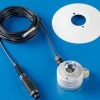 LP471PYRA - First Class Pyranometer, Second Class Pyranometer. Klasse 1 Pyranometer of Klasse 2 Pyranometer om aan te sluiten op portable meetinstrument. Loggen van meetgegevens.