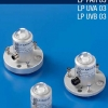 LPPHOT03 - Illuminance probe, buiten opstelling CIE photopic filter, . uitgang in mV per kLux of 4/20mA of 0 / 10 Vdc. werk temp. -40/+60 °C.