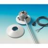 LPPYRA11 - Hoogst nauwkeurige albedometer: bestaat uit 'second standard' Pyranometers - ISO9060