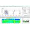 Noise Studio - NS5 - Data processing software for noise sources evaluation Tonal and Impulsive noise components assessment.